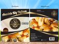 Proje#57901 - Gıda Ekspres Ambalaj Üzeri Etiket Tasarımı  -thumbnail #20