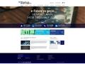 Proje#57886 - Bilişim / Yazılım / Teknoloji Statik Web Sitesi (html5+css)  -thumbnail #4