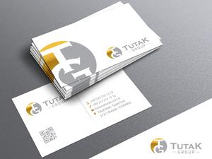 Proje#58179 - Holding / Şirketler Grubu Logo ve Kartvizit - Ekonomik Paket  #12
