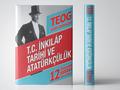 Proje#58161 - Eğitim Kitap ve Dergi Kapağı Tasarımı  -thumbnail #17