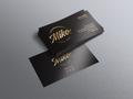 Proje#58010 - Ticaret Logo ve Kartvizit Tasarımı - Altın Paket  -thumbnail #118