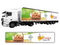 Proje#58525 - Gıda Araç Üstü Grafik Tasarımı  -thumbnail #36