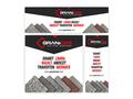Proje#58608 - İnşaat / Yapı / Emlak Danışmanlığı İnternet Banner Tasarımı  -thumbnail #50
