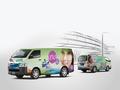 Proje#58730 - Kişisel Bakım / Kozmetik Araç Üstü Grafik Tasarımı  -thumbnail #23