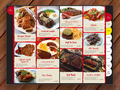 Proje#58756 - Restaurant / Bar / Cafe Katalog  -thumbnail #33