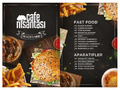 Proje#58756 - Restaurant / Bar / Cafe Katalog  -thumbnail #48