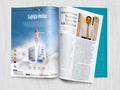 Proje#58796 - Sağlık Gazete ve Dergi İlanı Tasarımı  -thumbnail #13