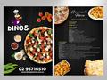 Proje#59108 - Restaurant / Bar / Cafe Ekspres El İlanı Tasarımı  -thumbnail #1