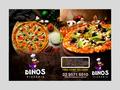 Proje#59108 - Restaurant / Bar / Cafe Ekspres El İlanı Tasarımı  -thumbnail #6