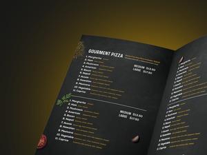 Proje#59108 - Restaurant / Bar / Cafe Ekspres El İlanı Tasarımı  #14