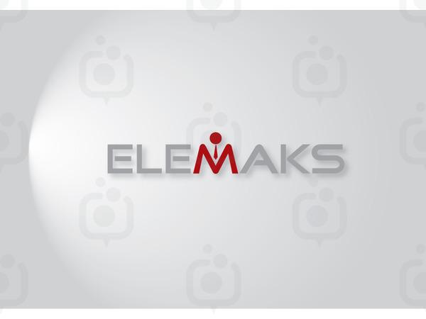 Elemaks logo 2