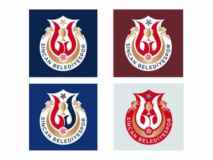 Proje#59126 - Spor / Hobi Logo Tasarımı - Altın Paket  #43