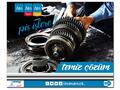 Proje#59297 - Üretim / Endüstriyel Ürünler Landing Page  -thumbnail #4