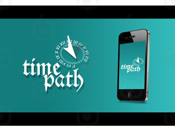 Time path