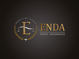 Proje#59579 - Avukatlık ve Hukuki Danışmanlık Logo ve Kartvizit - Ekonomik Paket  #55