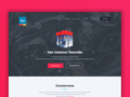 Proje#59297 - Üretim / Endüstriyel Ürünler Landing Page Tasarımı  -thumbnail #23