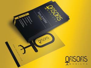 Proje#59753 - Mobilyacılık Logo ve Kartvizit Tasarımı - Avantajlı Paket  #59