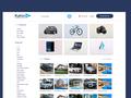 Proje#59584 - e-ticaret / Dijital Platform / Blog Statik Web Sitesi (html5+css)  -thumbnail #45