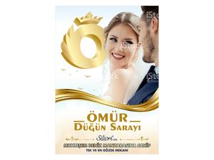 Proje#59748 - Hizmet, Reklam / Tanıtım / Halkla İlişkiler / Organizasyon Afiş - Poster Tasarımı  #58