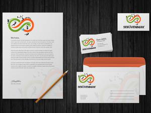 Proje#59874 - Üretim / Endüstriyel Ürünler Kurumsal Kimlik - Altın Paket  #72