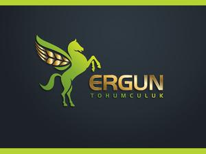 Proje#59868 - Tarım / Ziraat / Hayvancılık Logo Tasarımı - Avantajlı Paket  #106
