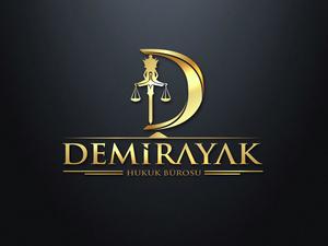 Proje#60162 - Avukatlık ve Hukuki Danışmanlık Kurumsal Kimlik - Platin Paket  #111