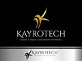 Proje#60352 - Bilişim / Yazılım / Teknoloji Logo ve Kartvizit  Tasarımı - Ekonomik Paket  -thumbnail #15