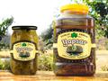 Proje#60164 - Gıda Ambalaj üzeri etiket tasarımı  -thumbnail #45