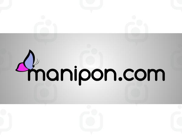 Manipon logo