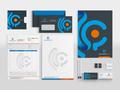 Proje#60319 - Bilişim / Yazılım / Teknoloji Kurumsal Kimlik - Altın Paket  -thumbnail #61