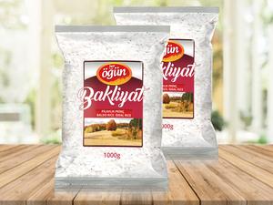 Proje#60685 - Gıda Ambalaj üzeri etiket tasarımı  #12