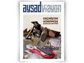 Proje#60212 - Dernek / Vakıf Kitap ve Dergi Kapağı Tasarımı  -thumbnail #29