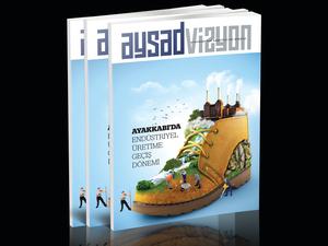 Proje#60212 - Dernek / Vakıf Kitap ve dergi kapağı  #30