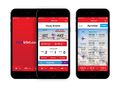 Proje#60649 - e-ticaret / Dijital Platform / Blog, Hizmet, Turizm / Otelcilik Mobil aplikasyon tasarımı  -thumbnail #16