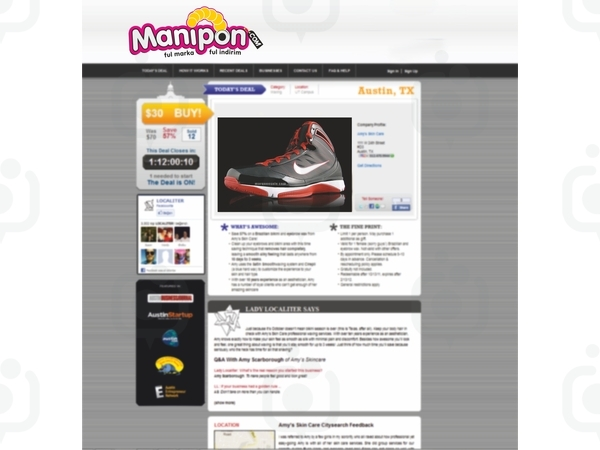 Manipon2 web