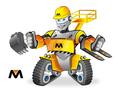 Proje#60857 - Hizmet Logo ve maskot tasarımı  -thumbnail #43
