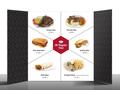 Proje#61287 - Restaurant / Bar / Cafe Tanıtım Paketi  -thumbnail #3