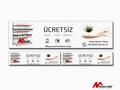Proje#61422 - Mobilyacılık İnternet Banner Tasarımı  -thumbnail #27