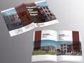 Proje#61520 - İnşaat / Yapı / Emlak Danışmanlığı Katalog Tasarımı  -thumbnail #1