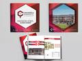 Proje#61520 - İnşaat / Yapı / Emlak Danışmanlığı Katalog Tasarımı  -thumbnail #17