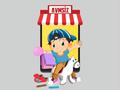 Proje#62245 - e-ticaret / Dijital Platform / Blog Logo ve maskot tasarımı  -thumbnail #5