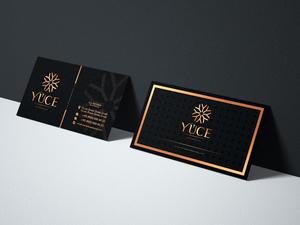 Proje#62325 - Kuyumculuk / Mücevherat / Takı Logo ve Kartvizit Tasarımı - Avantajlı Paket  #11