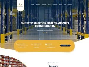 Proje#62205 - Lojistik / Taşımacılık / Nakliyat Statik Web Sitesi (html5+css)  #28