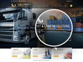 Proje#62205 - Lojistik / Taşımacılık / Nakliyat Statik Web Sitesi (html5+css)  -thumbnail #42