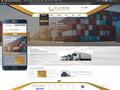 Proje#62205 - Lojistik / Taşımacılık / Nakliyat Statik Web Sitesi (html5+css)  -thumbnail #47