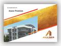 Proje#62473 - İnşaat / Yapı / Emlak Danışmanlığı Katalog Tasarımı  -thumbnail #75