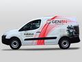 Proje#62005 - Üretim / Endüstriyel Ürünler Araç Üstü Grafik Tasarımı  -thumbnail #23