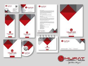 Proje#62876 - Lojistik / Taşımacılık / Nakliyat Kurumsal Kimlik - Avantajlı Paket  #31