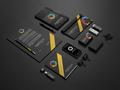 Proje#63003 - Aydınlatma Kurumsal Kimlik Tasarımı - Avantajlı Paket  -thumbnail #22