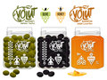 Proje#62652 - Gıda Ambalaj Üzeri Etiket Tasarımı  -thumbnail #113